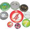 Badges bouton
