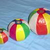 Ballons japonais