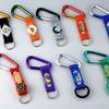 Mousqueton porte-clé aluminium image