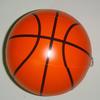 Ballon de plage 21cm / 8.7 inch avec logo image