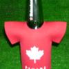 Housse isotherme pour bouteille, personnalisable image