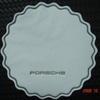 Dessous de verre avec dégaufrage/impression personnalisée 90mm image