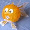 Ballon ''Poisson'' Washi Ø36CM     image