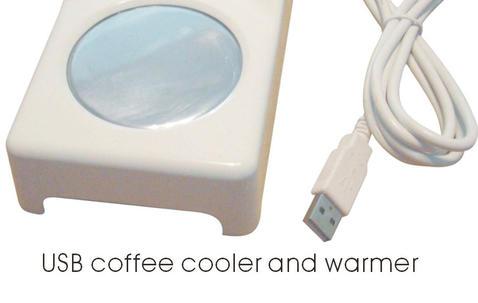 Chauffe/refroidisseur de tasse image
