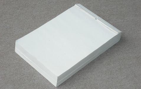 Calendrier éphéméride 6 pages par semaine avec impression personnalisée, 120x190mm image