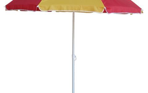Parasol de golf personnalisable 200cm image