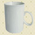 Tasse en céramique personnalisable 7.5x7.5x10.5cm image