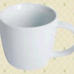 Tasse en céramique personnalisé 8.5x7.4x9cm image