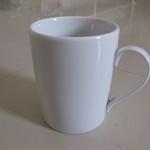 Tasse en céramique personnalisable 8x7x10cm image