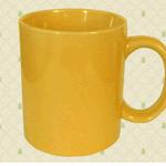 Tasse en céramique personnalisable 8.2x8.2x9.5cm image