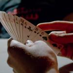 Cartes de poker personnalisables (63 x 88 mm) image
