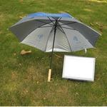 """Parapluie droit personnalisable 23""""(58cm) image"""