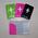 Porte-passeport en PVC personnalisable image