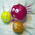 Ballon ''Poisson'' Washi Ø36CM  image