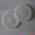 Gobelet en carton 240ml double paroi avec impression personnalisée image