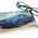 Lingette microfibre nettoyante 12x12cm personnalisable image
